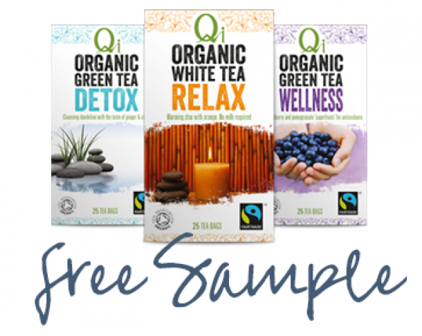 Subscribe for a free sample