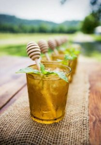 Summer Cleanse Mojito